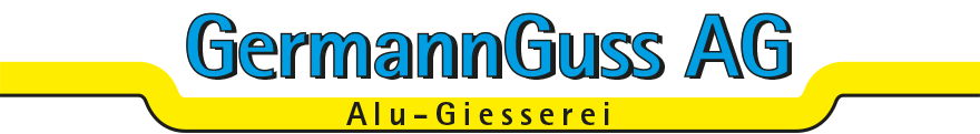 GermanGuss Logo